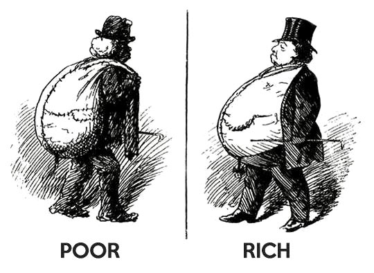 Poor-vs-Rich